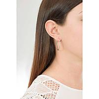 orecchini donna gioielli GioiaPura WOC00134ES