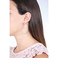 orecchini donna gioielli GioiaPura WOC00137ES