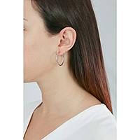 orecchini donna gioielli GioiaPura WOC00245ES