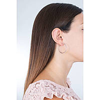 orecchini donna gioielli GioiaPura WOC00246ES