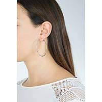 orecchini donna gioielli GioiaPura WOC00251ES