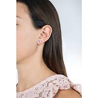 orecchini donna gioielli GioiaPura WOM01205LLL