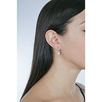 orecchini donna gioielli GioiaPura WOM01582TA