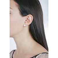orecchini donna gioielli GioiaPura WOM01613TA