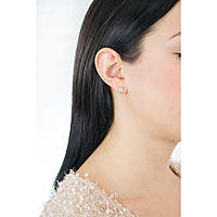 orecchini donna gioielli GioiaPura WOR0001ADL