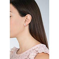 orecchini donna gioielli Guess Miami UBE83059