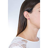 orecchini donna gioielli Guess Miami UBE83160