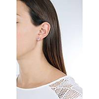 orecchini donna gioielli Guess Miami UBE83161