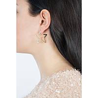 orecchini donna gioielli Guess Starlicious UBE84016