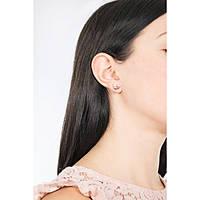 orecchini donna gioielli Jack&co Amoglianimali JCE0472