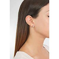 orecchini donna gioielli Jack&co Amoglianimali JCE0474
