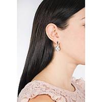orecchini donna gioielli Lotus Style Rainbow LS1785-4/1