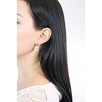 orecchini donna gioielli Lotus Style Rainbow LS1869-4/1