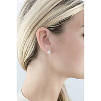 orecchini donna gioielli Luca Barra LBOK634