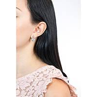 orecchini donna gioielli Luca Barra LBOK897