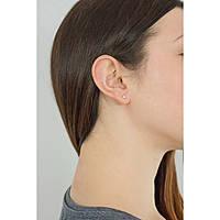 orecchini donna gioielli Marlù Riflessi 5OR0041-3