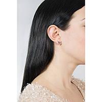 orecchini donna gioielli Melitea Farfalle MO164