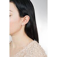 orecchini donna gioielli Melitea Farfalle MO168