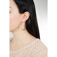 orecchini donna gioielli Melitea Farfalle MO175