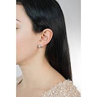 orecchini donna gioielli Melitea Farfalle MO178