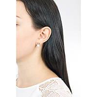 orecchini donna gioielli Melitea Le Perle MO173