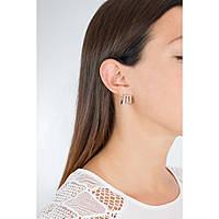 orecchini donna gioielli Michael Kors Brilliance MKJ5997040