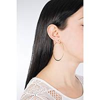 orecchini donna gioielli Michael Kors Fashion MKJ7136710