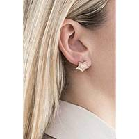 orecchini donna gioielli Morellato Abbraccio SABG06