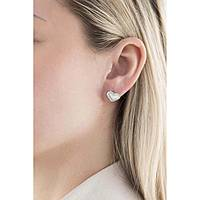 orecchini donna gioielli Morellato Abbraccio SABG07
