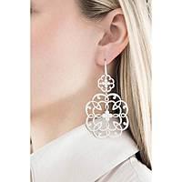 orecchini donna gioielli Morellato Arabesco SAAJ11