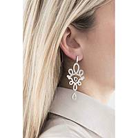 orecchini donna gioielli Morellato Arabesco SAAJ19