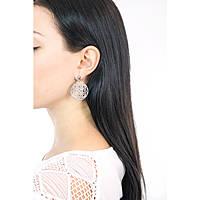 orecchini donna gioielli Morellato Arie SALT03