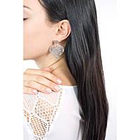 orecchini donna gioielli Morellato Arie SALT04