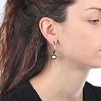 orecchini donna gioielli Morellato Boule SALY04