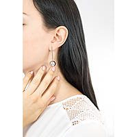 orecchini donna gioielli Morellato Boule SALY06