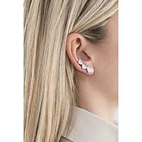 orecchini donna gioielli Morellato I-Love SAEU04