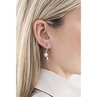 orecchini donna gioielli Morellato Luminosa SAET12