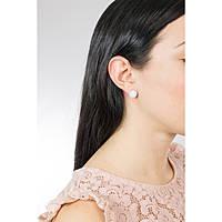 orecchini donna gioielli Morellato Perfetta SALX08
