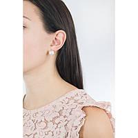orecchini donna gioielli Ottaviani 490550