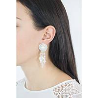 orecchini donna gioielli Ottaviani 500043O