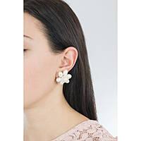 orecchini donna gioielli Ottaviani 500044O