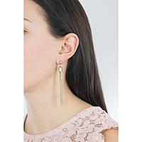 orecchini donna gioielli Ottaviani 500047O