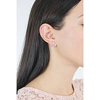 orecchini donna gioielli Ottaviani 500050O