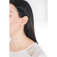 orecchini donna gioielli Ottaviani 500070O