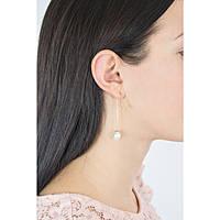 orecchini donna gioielli Ottaviani 500081O