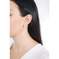 orecchini donna gioielli Ottaviani 500086O