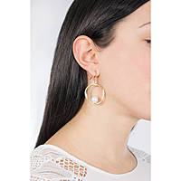 orecchini donna gioielli Ottaviani 500088O