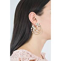 orecchini donna gioielli Ottaviani 500095O