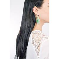 orecchini donna gioielli Ottaviani 500106O
