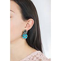 orecchini donna gioielli Ottaviani 500121O